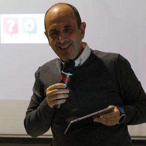 "Roger Olivieri: ""Imprese tra scenario planning ed evoluzione epidemia Covid-19"""