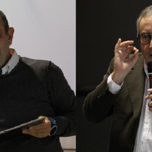 Enrico Maria Bignami e Roger Olivieri relatori al Webinar di Paradigma